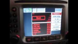 getlinkyoutube.com-Alfa Romeo 147  USB/iPhone & Aux In