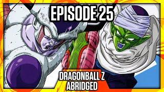 getlinkyoutube.com-DragonBall Z Abridged: Episode 25 - TeamFourStar (TFS)