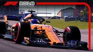 F1 2018 - Launch TV Spot