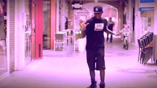 getlinkyoutube.com-StreetClip Dance Krys Dancer /Thug Life Crew  HD 720p