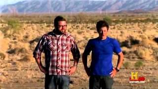getlinkyoutube.com-Top Gear America Truck Burnout