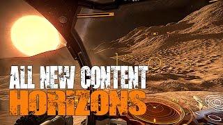 getlinkyoutube.com-Elite: Dangerous - Multi-Crew, Horizons, Avatars, Deployable Fighters and 1.5 - Plus Speculation