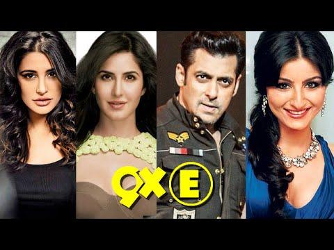 Salman Khan's Girlfriend, Uday & Nargis Fakhri Breakup   9XETheShow Full Episode 42    26th Jan 2015