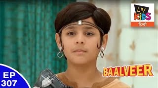 Baal Veer   बालवीर   Episode 307   Baalveer Forgives His Elders