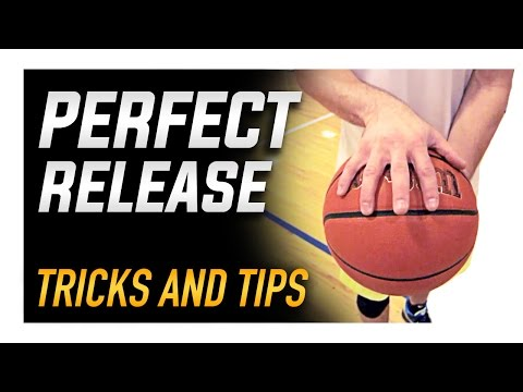 Get the Perfect Release: Basketball Shooting Skills and Tips (HD)