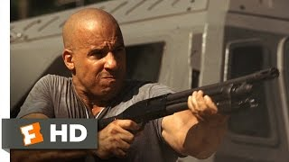 getlinkyoutube.com-Fast Five (8/10) Movie CLIP - Street Ambush (2011) HD