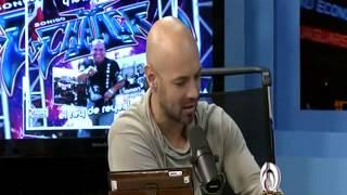 getlinkyoutube.com-SONIDO LA CHANGA ENTREVISTADO POR JAVIER POZA 1-2 WWW.SONIDEROS.TV