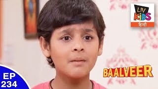 Baal Veer - बालवीर - Episode 234 - Bhayankar Pari Keeps An Eye On Balu width=