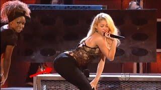 Shakira Sexy Shake (Ass Shaking) HD