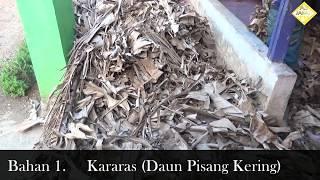 VIDEO ''TOTURIAL CARA BUDIDAYA JANGKRIK ''