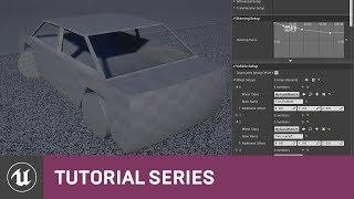 getlinkyoutube.com-1 - Overview and Car Setup