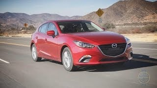 getlinkyoutube.com-2016 Mazda3 - Review and Road Test