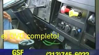 getlinkyoutube.com-GSF Truck Driving School Spanish PreTrip Short