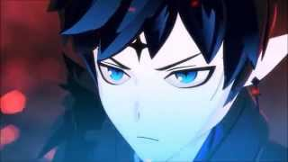 getlinkyoutube.com-Elsword AMV - Save Yourself