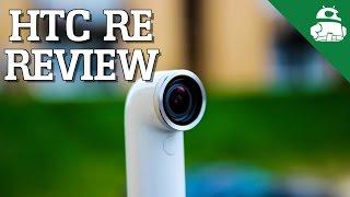 getlinkyoutube.com-HTC Re Review