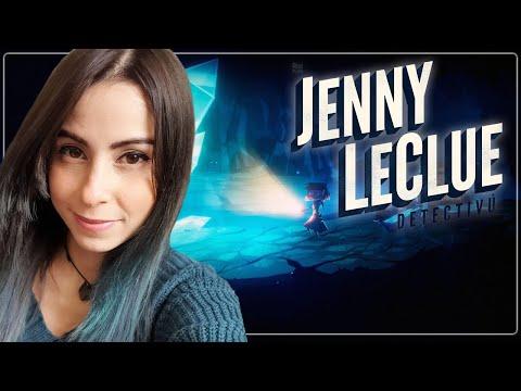 Il mistero si infittisce - Jenny LeClue Detectivu #09