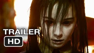 getlinkyoutube.com-Silent Hill: Revelation 3D Official Trailer #1 (2012) Horror Movie HD