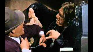 The Three Stooges: Brideless Groom Part 1 of 2 (Color)