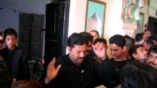 getlinkyoutube.com-Nauha from Allahabad, India, Muharram 2008