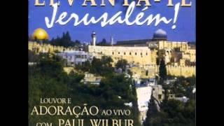 getlinkyoutube.com-Paul Wilbur e Cristina Mel- Dias de Elias (Days Of Elijah) (Versão Em Português)