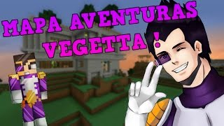 getlinkyoutube.com-EL SECUESTRO DE VEGETTA777 - MAPA DE AVENTURAS | Minecraft