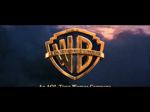 Warner Bros. logo - Harry Potter and the Chamber of Secrets (2002)
