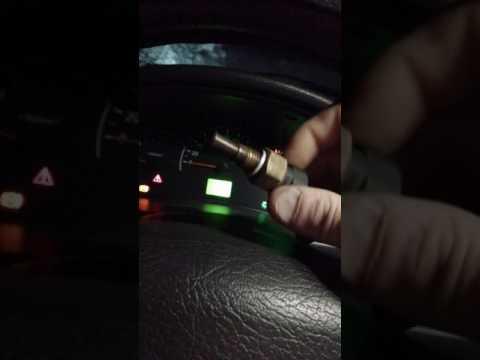 Машина бурлит после того как заглушишь двиг
