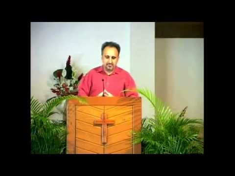 Mid-East Prophecy Update - April 15th, 2012