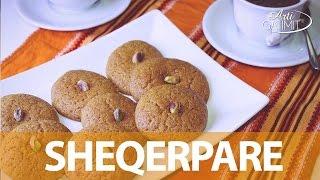 SHEQERPARE- Receta Gatimi EMBELSIRA - ArtiGatimit