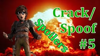 getlinkyoutube.com-RTTE Crack/Spoof #5 Spoiler Alert!!!