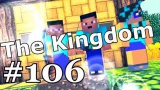 The Kingdom #106 Zwarte Wraak