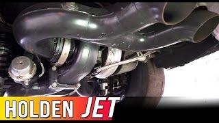getlinkyoutube.com-REAR mount turbo ~ CULPRIT Torana