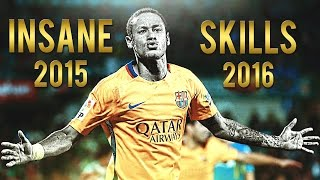 getlinkyoutube.com-Neymar - Insane Skills | 2015 - 2016 | HD | trickstar