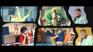 getlinkyoutube.com-Bye Bye Birdie - The Telephone Hour