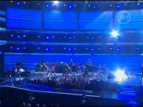 Black Eyed Peas - Imma Be (Live On Grammy Awards)