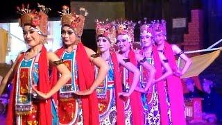 getlinkyoutube.com-Tari Jejer Gandrung(Jaran Dawuk) Banyuwangi di Jogja