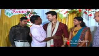 getlinkyoutube.com-REMESH PISHARODY WEDDING  (PROMO ONLY) HD