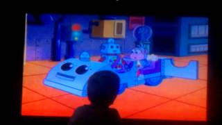 getlinkyoutube.com-Dora robot