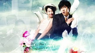 getlinkyoutube.com-اغنية مسلسل حبيبتى ثعلبة اسم الاغنية Lee Sun Hee - Fox Rain