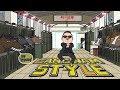 PSY - GANGNAM STYLE 강남스타일 MV