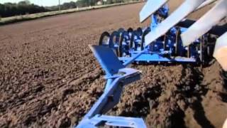 LEMKEN - Furrow presses