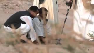 getlinkyoutube.com-مصريون يبحثون عن الذهب في جبال محافظة البحر الأحمر