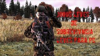 getlinkyoutube.com-Top 5 Jogos De Sobrevivência Leves Para PC (2015)
