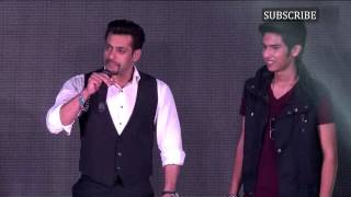 Salman Khan Launches Armaan Malik's Debut Album