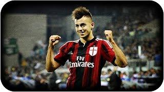 getlinkyoutube.com-FIFA 15 UT Goals Compilation | Stephan El Shaarawy