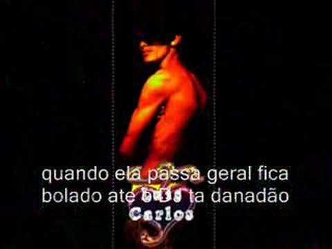 Mc Fagner - Gata da Favela (LuIs.PpG-Zs)