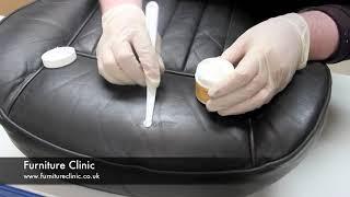 getlinkyoutube.com-Repairing Scratches & Scuffs in Leather