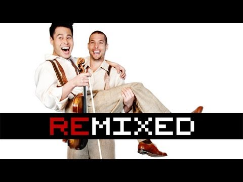 REMIXED: MADD CHADD & PAUL DATEH [DS2DIO]