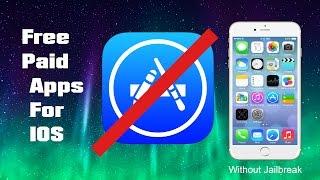 تحميل تطبيقات الايفون المدفوعه ببلاش من غير جيلبريك او كمبيوتر(free paid apps for ios )