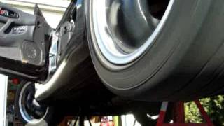 getlinkyoutube.com-3000GT VR4 All Wheel Steering demo